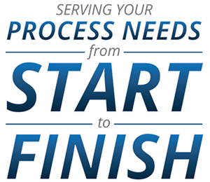 Serving Your Processing Needs From Start To Finish