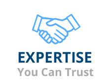 Expertise You Can Trust