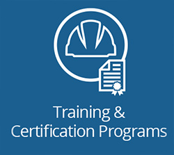 Training & Certification Programs