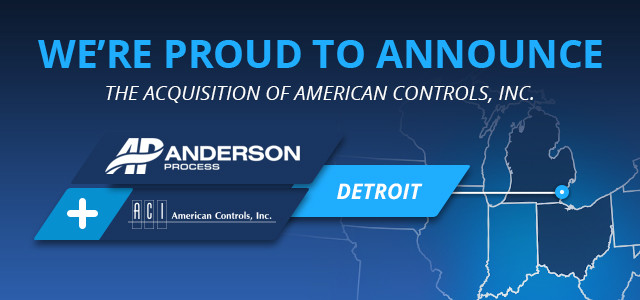 Anderson Process | Supplier of Industrial Pumps, Hoses