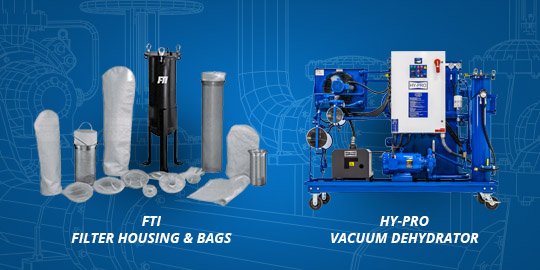 Industrial Filtration Technology