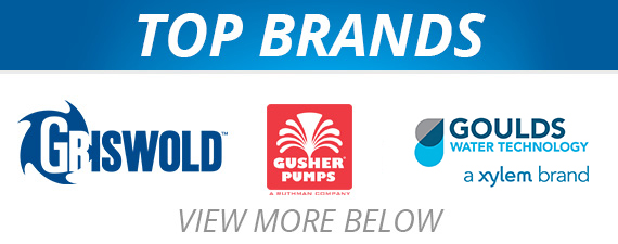 Centrifugal Pumps - Top Brands