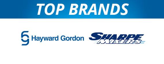 Mixers - Top Brands