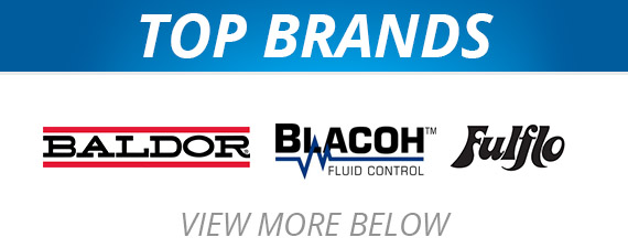 General Process Equipment - Top Brands