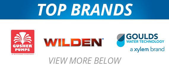 Pumps - Top Brands