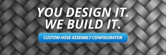 Custom Hose Assembly Configurator