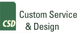 Custom Service & Design. Inc.