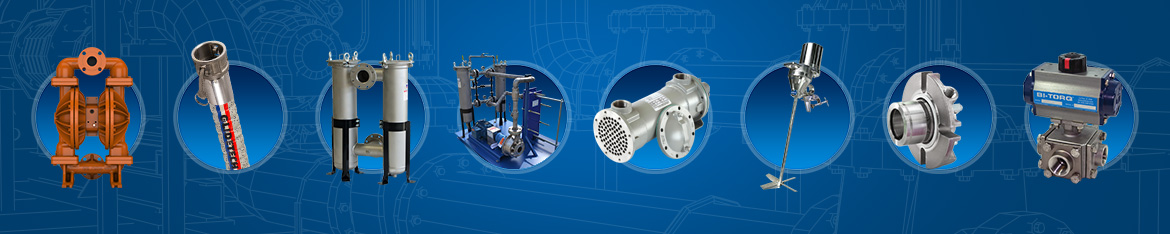 Anderson Process Products