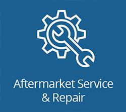 Aftermarket Service & Repair