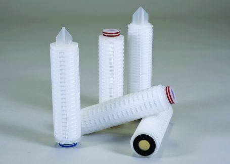 Glass Microfiber Cartridges