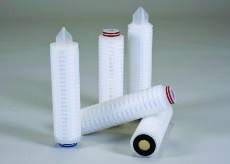 PTFE Membrane Cartridges