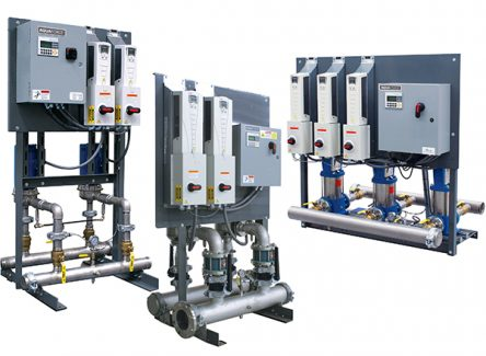 Complete Packaged System Solutions