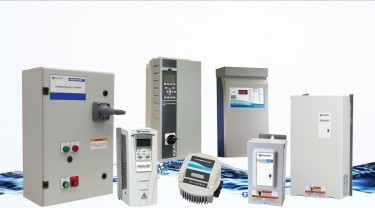 Variable & Fixed Speed Pump Controllers