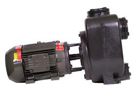 8000 Series Self-priming Pumps