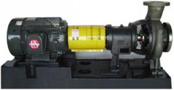 Horizontal ANSI / DIN 7071 Series Pumps