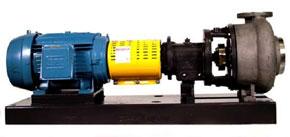 Vortex Non-Clog Series Pumps