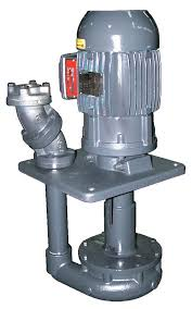 7800 Vertical and Horizontal Series Pumps