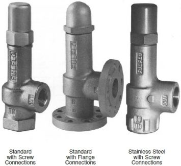 OV Series Valves