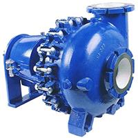 Torus Recessed Impeller Pump