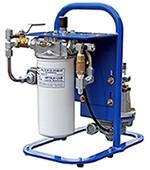 CFU Compact Filter Unit