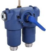 DFH High Pressure Duplex Filter