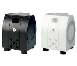 E-Series Pumps