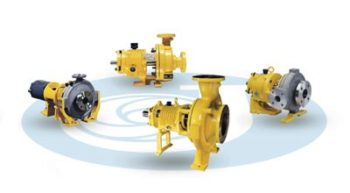 System One Centrifugal Pumps