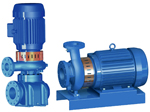 FW Series Water Pumps