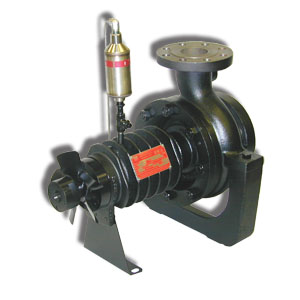 RWA Series Air Cooled Hot Water Pump