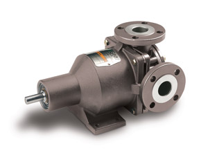 E Series - Seal-less Internal Gear Pumps