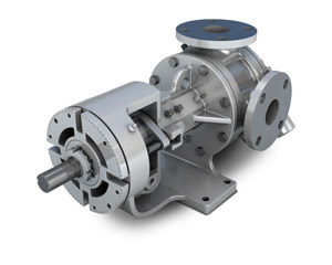 G Series - Internal Gear Pumps