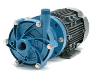 DB Series Plastic Mag Drive Pumps