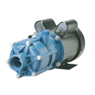 MSKC Series Multistage Sealless Pumps