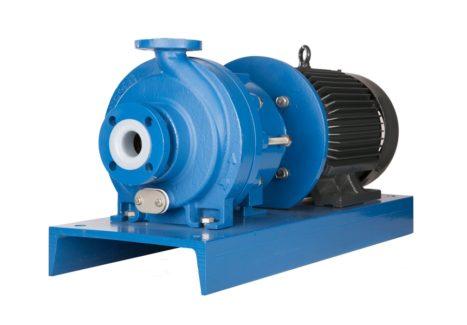 UC Series Sealless Heavy Duty Pumps