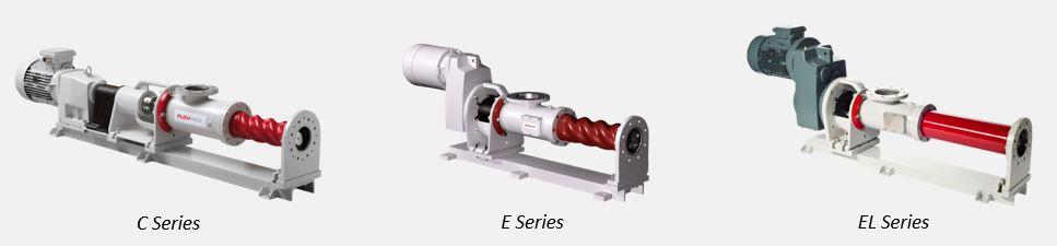 FlowRox Progressive Cavity Pumps pic