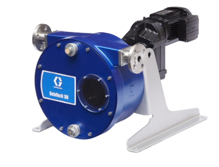 Peristaltic Hose Pumps