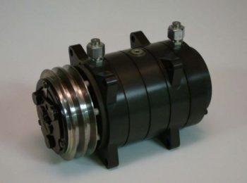 Dynamic Heat Generator