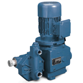 500 Series - Hydraulic Metering Pumps
