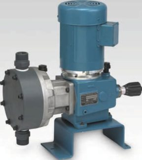 MP7000/MP7100 Series - Mechanical Metering Pumps