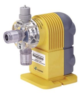 PZ Series - Electronic Metering Pumps
