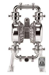 Sanitary Diaphragm Pumps