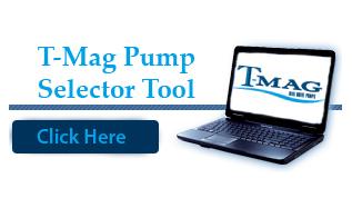 T-Mag Mag Drive Pumps