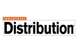 Industrial distribution announces anderson process 39 s for Industrial distribution group