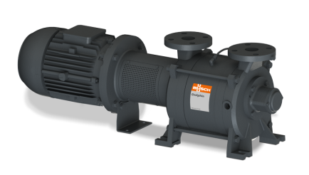 Dolphin Liquid Ring Vacuum Pumps