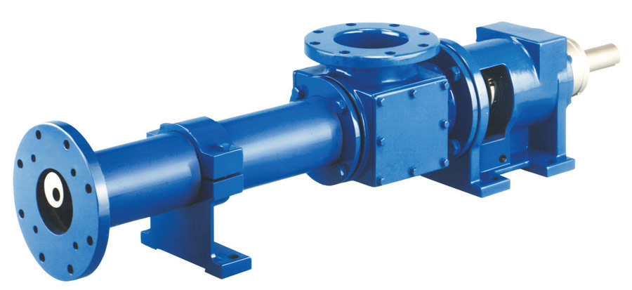 G1 - Flanged Design