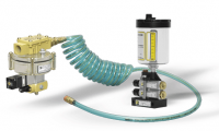 Lubricators, Injection; Serv-Oil and Micro Lubrication