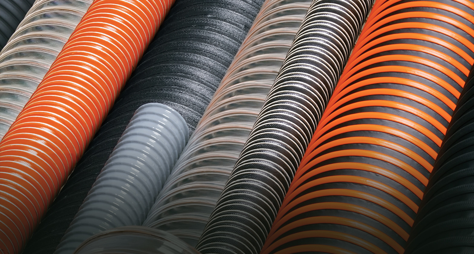 Flexible Hose and Ducting Products