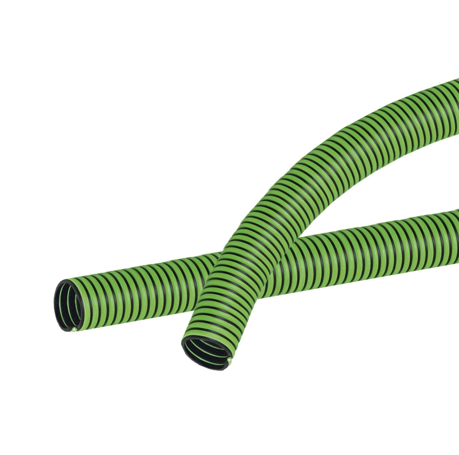 PVC and Urethane Hose
