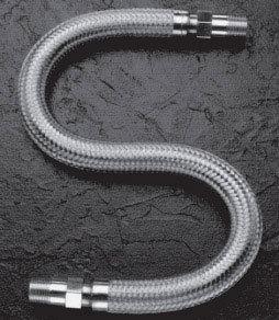 Petroleum Flexible Connectors