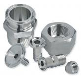 Hose Fittings & Adapters